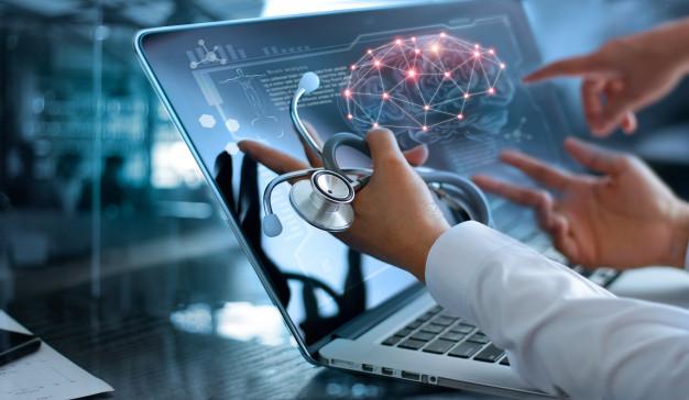 RADcube Healthcare Marketing: Brand Strategy Development & Execution